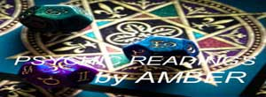 Psychic Reading - Your 5 Questions Reading